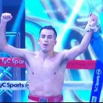 Romero Claims South American Title Tonight in Cordoba, Argentina