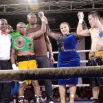 Tinampay losses by unanimous decision; Mancito in a controversial fight