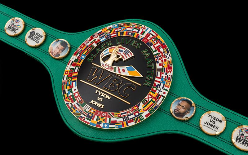 WBC pays tribute to Tyson and Jones