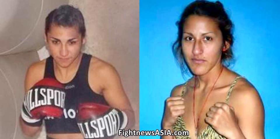 "Nazarena ""Capricho"" Romero Battles Julieta Andrea Cardozo for interim WBA 122-Pound World Title Saturday in Argentina"