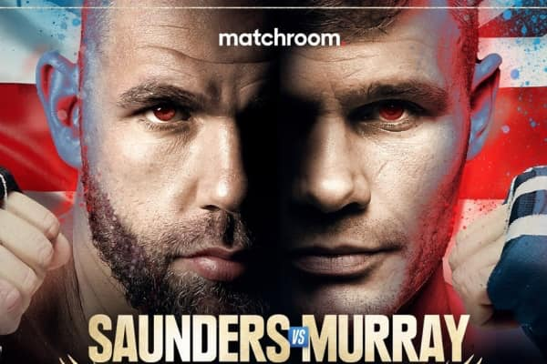 Will Saunders Defeat the Veteran Murray to Retain WBO 168 Belt, then Fight Canelo