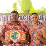 Fijian Nathan The Hornet Singh back in Action on March 20 for 1st title challenge