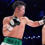 Inoue stops Kurihara in the 9th round