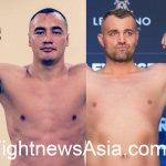 Kossobutskiy to fight Sour on Feb. 20 in Germany