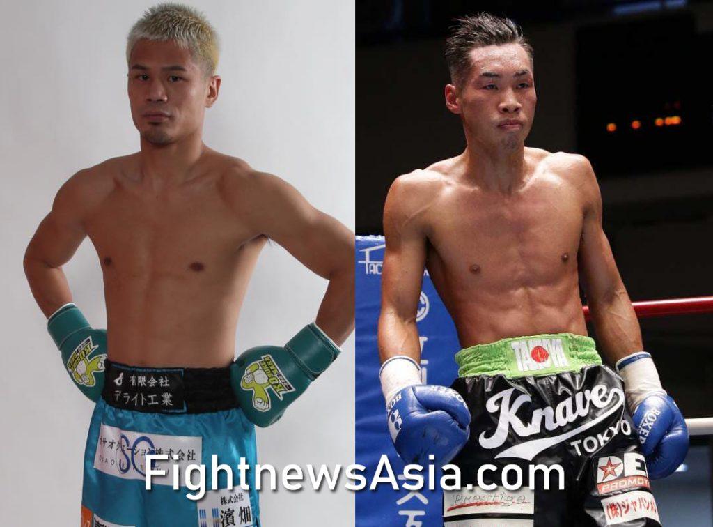 Kosuke to defend crown against Takuya