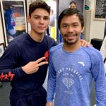 Manny Pacquiao vs Ryan Garcia Dream or Reality