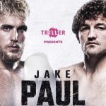 Popular YouTuber Jake Paul returns to boxing to fight former MMA Champion Ben Askren on April 17