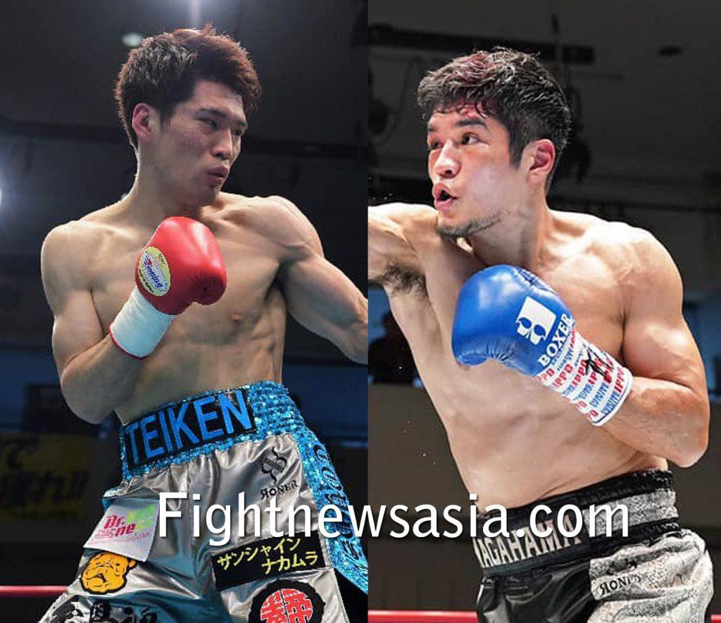 Riku to defend against Ryota on Jan. 16