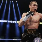 Shumenov stripped of his WBA cruiserweight title