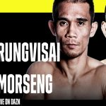 Sor Rungvisai returns to the ring in March