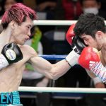 Toyoshima dethrones Nagahama for OPBF welterweight title