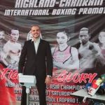 WORLD LETHWEI CHAMPIONSHIP HAILS NEW GENERAL MANAGER