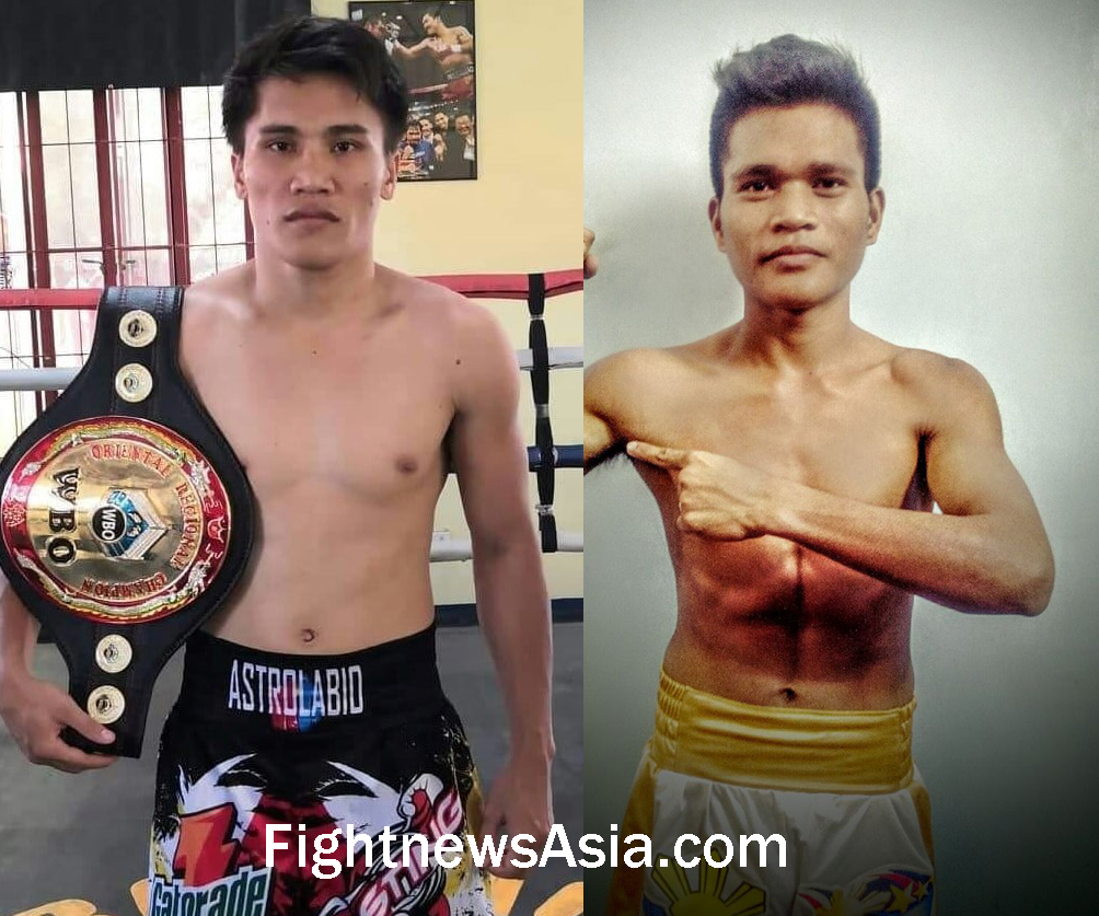 Astrolabio to fight Pabilla in Gensan