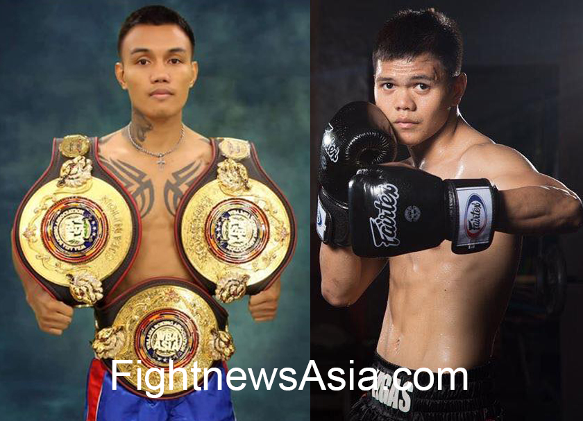 Dagayloan to fight Ligas for RP flyweight title