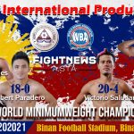 Prediction Saludar vs Paradero Split 5050 according to Abainza