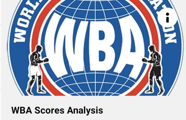 Saludar-Paradero WBA World title fight ends in controversy.