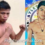 Silvestre to fight again Loperez in Gensan