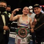 Yeime Prevails in first WBC Defense