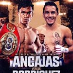Ancajas to stake his crown against Rodriguez on April 10
