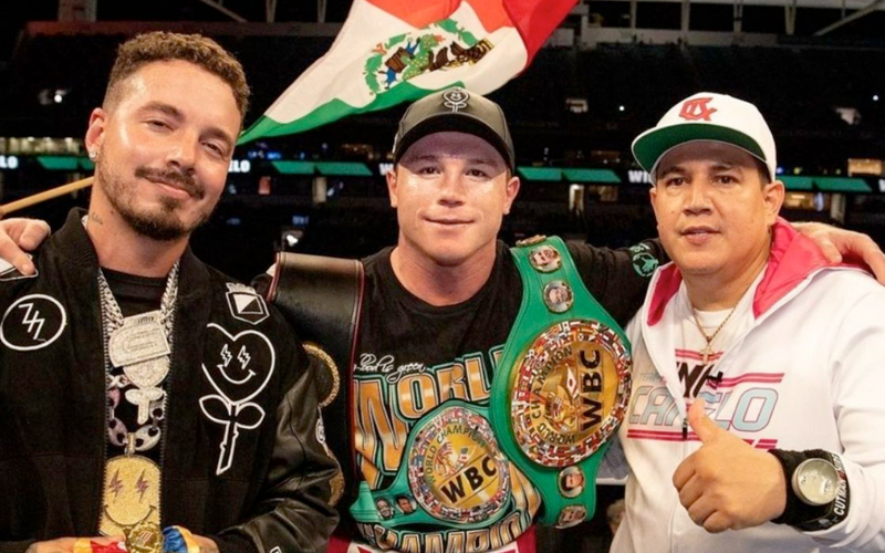 Busy Canelo returns on May 8