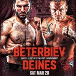 Deep Freeze Beterbiev defends WBC crown in The Ice Palace