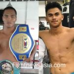 Laurente to face former world title challenger Saulong on March 20