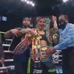 McCaskill Outpoints Braekhus, Retains Welterweight Belts