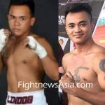 Moralde to fight Lindog on March 17 in Gensan