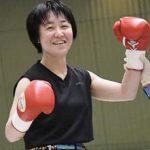 Nagai to defend Japanese female atom title