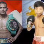 Toto Landero Vs.Tibo Monabesa WBC International Light Flyweight fight Clash set for April 10