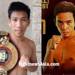 Undefeated Vicelles to fight Garde on March 27