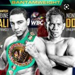 DONAIRE VS OUBAALI Set for May 29 on Showtime