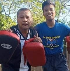Landero to finally go to Jakarta