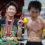 Teraji to defend the title against Hisada