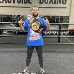 WBA #6 Light Heavyweight Faris Chevalier has moved into the World Rankings