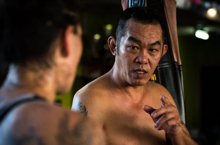 The World Boxing Council deeply regrets the passing of Sangtiennoi Sor Rungroj