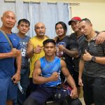Former boxers, muay fighters based in Dubai to help Filipino boxers
