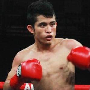 Jerusalem to fight Landero for vacant OPBF minimumweight title