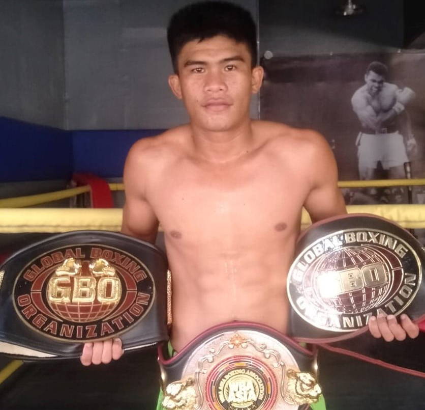 Waminal eyes OPBF Silver featherweight title