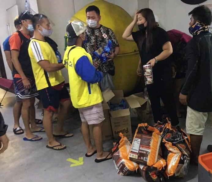 Boxing community gives 2nd 'ayuda'