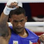 Marcial KOs Darchinyan in 1st round